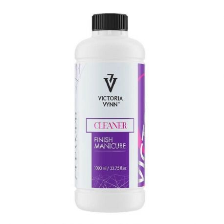 Cleaner FINISH MANICURE 1000ml