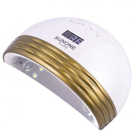 SUNONE Prestige Lampa UV/LED 75W złota