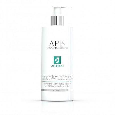 APIS Api-Podo Krem regenerująco-nawilżający do stóp 500ml